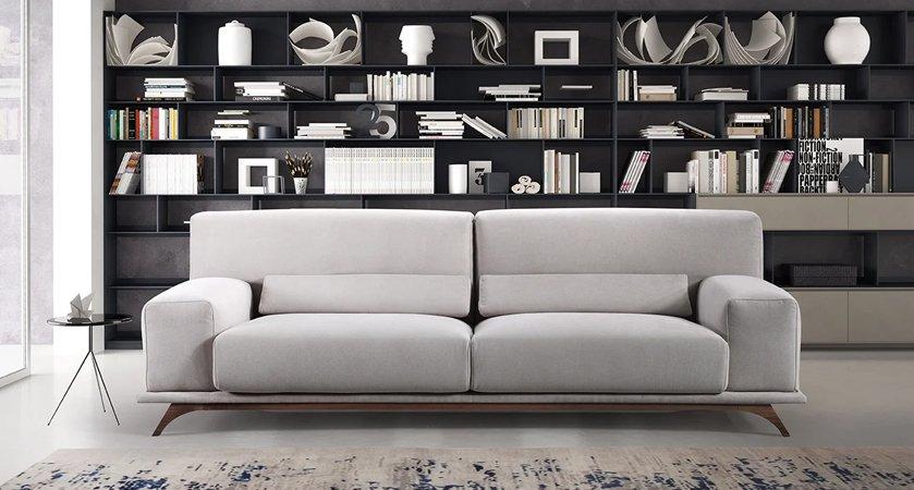Nuevos sofás
