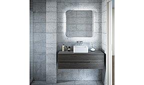Mueble de baño Moretti
