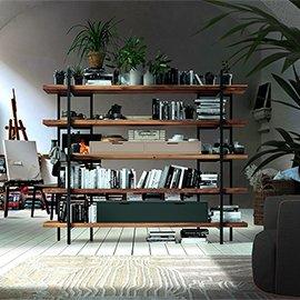 Colección Loft Fusión