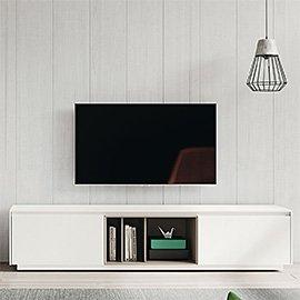 Muebles bajos para televisión