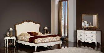 Dormitorio Vintage Opera III