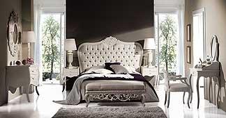 Ambiente Dormitorio Lorient Piau