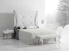 Dormitorio Olimpia