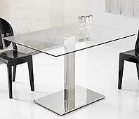 Mesa de comedor Teck