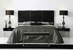 Dormitorio Sasha