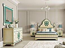 Ambiente de Dormitorio Cairo
