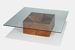 Mesa de centro Mir