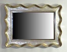 Espejo Clásico Hadya