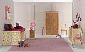 Dormitorio Infantil Aramis