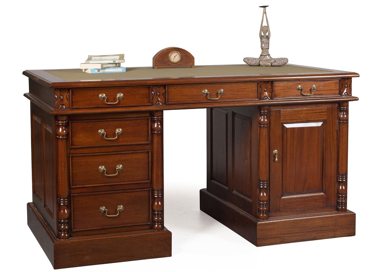 Mesa Despacho Colonial Kenny