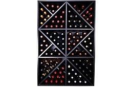 Botellero  Merlot Super  124 botellas vino