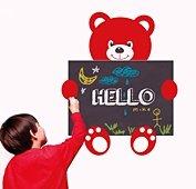 Vinilo teddy board