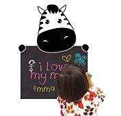 Vinilo zebra board