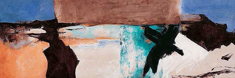 Cuadro canvas chaz olin bahamas
