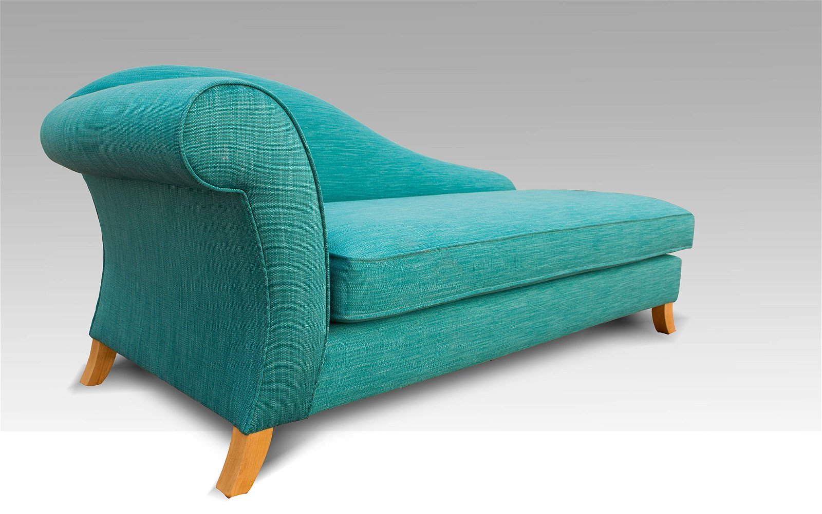 Chaise Longue velvet