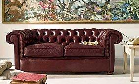 Sofa Chester Messier