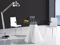 Mesa de Comedor Moderna Man