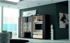 Mueble compacto Exclusive