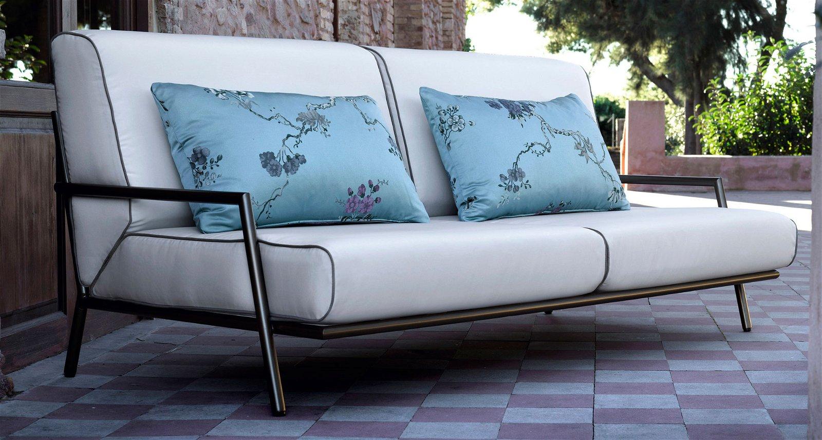 Sofá Vintage Lucio