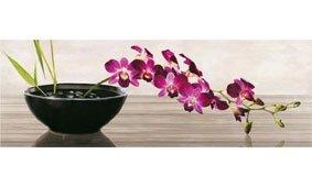 Cuadro canvas orchid arrangement