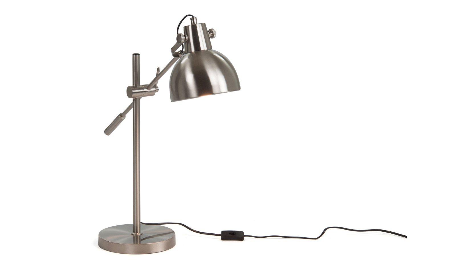Lámpara de sobremesa nórdica Triena