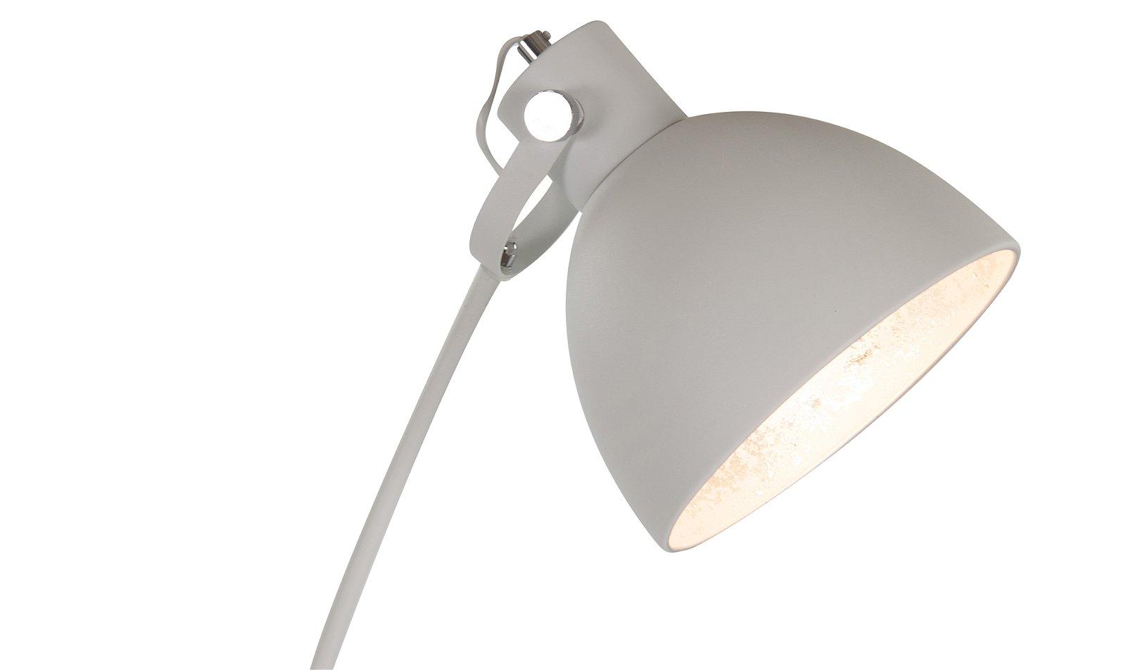 Lámpara de pie nórdica Yume