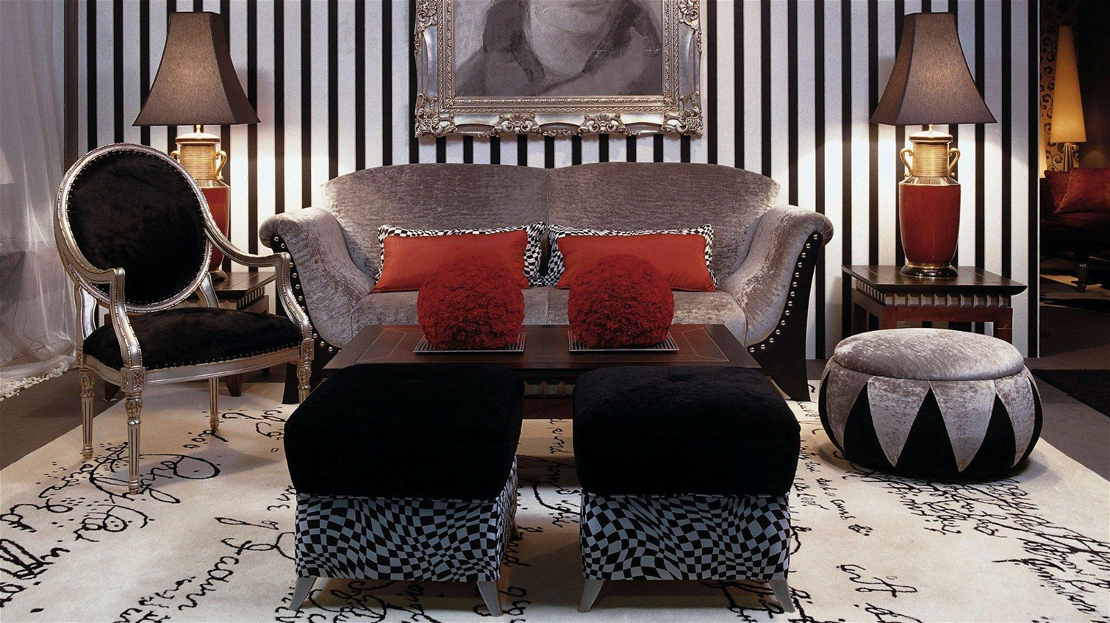 Salón Vintage Eva