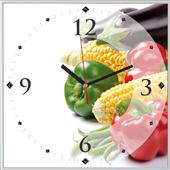 Reloj Cuadrado Ummmm II