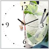 Reloj cuadrado Mojito