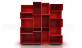 Librería Cuadram L11