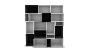 Librería Modular Cuadram L3