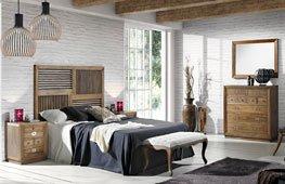 Dormitorio Colonial Merapi II