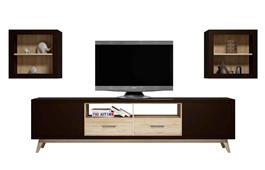 Aparador TV Retro Collección