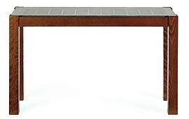 Consola de madera Clásica