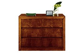 Cómoda Clásica madera II