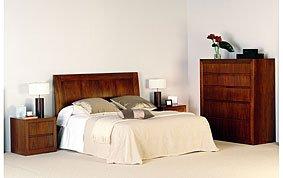 Cabecero madera Clásico colchon 150