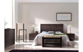 Cabecero moderno cama 150