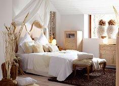 Dormitorio Vintage Bromo II