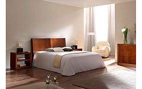 Dormitorio moderno Ons