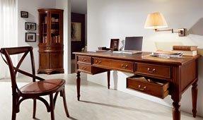 Despacho vintage Victoriano