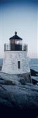 Cuadro Canvas Le Phare de Newport -USA