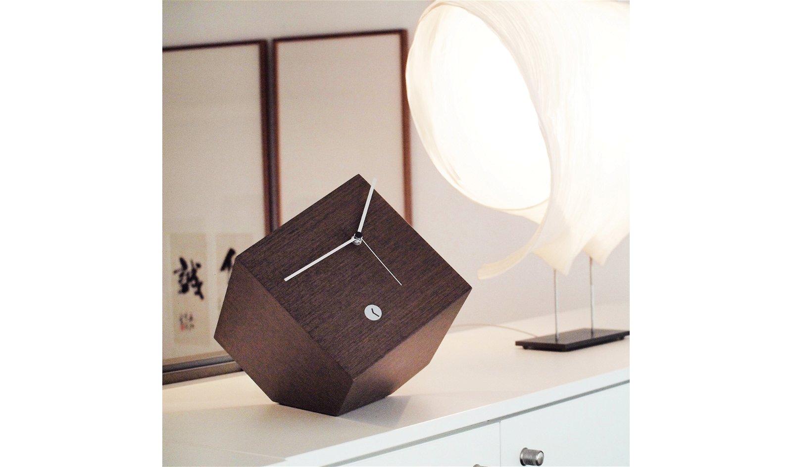 Reloj Box by Tothora