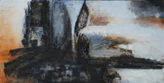 Original. Cuadro Abstracto Ref. 345356