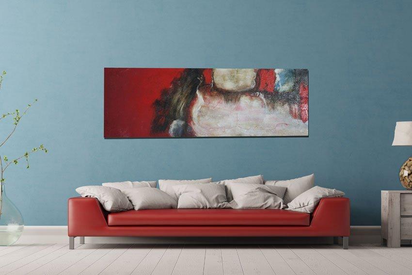 Original. Cuadro Abstracto Ref. 346350