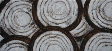 Original. Cuadro Abstracto Ref. 539425