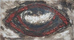 Original. Cuadro Abstracto Ref. 1210003