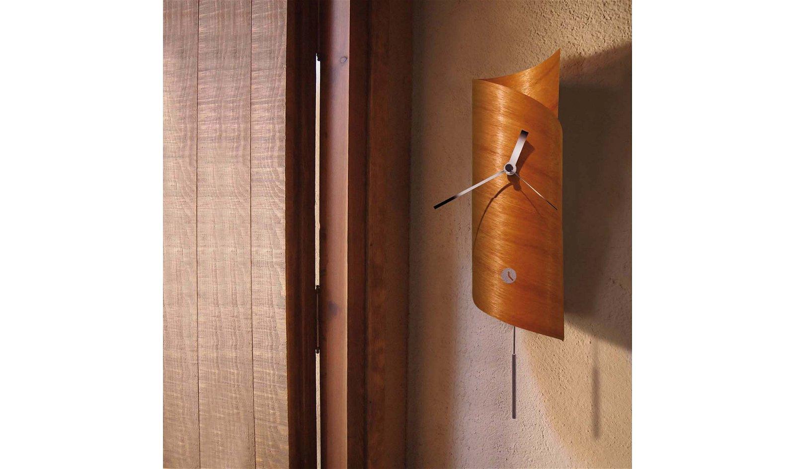 Reloj de Pared Wallsurf by Tothora