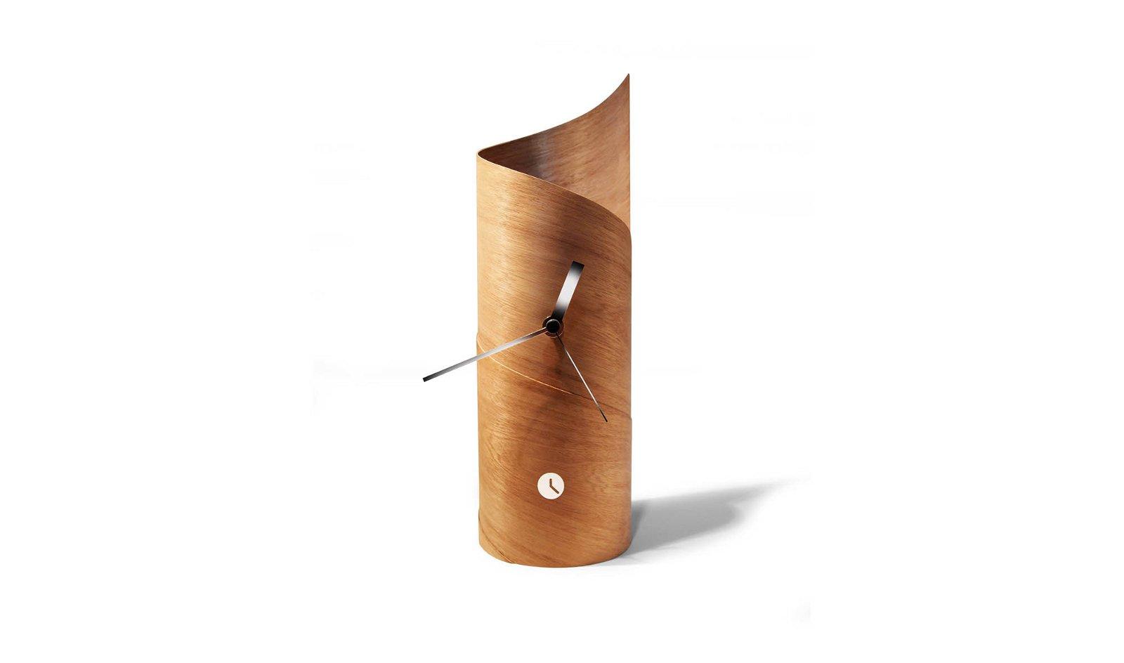 Reloj de Sobremesa Surf by Tothora