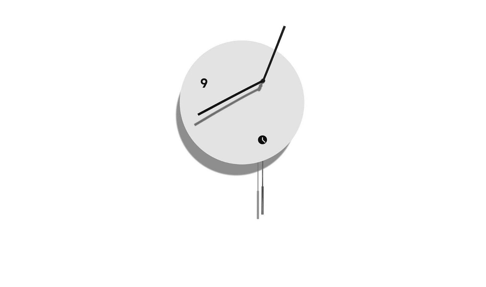 Reloj Globus by Tothora