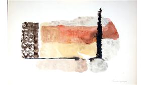 Cuadro Abstracto 3 Decorativo